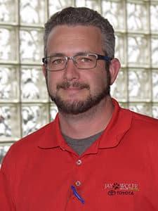 Gabriel O'Brien