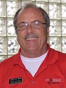 Randy Borgman