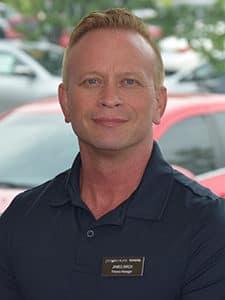 James Birch