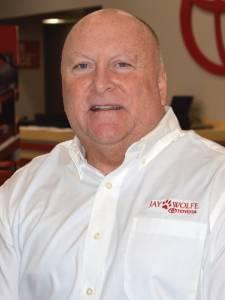 Phil Ulrich