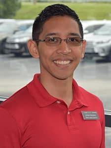Jeremy Mercado