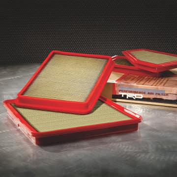 10% off Engine Air and Cabin Filters