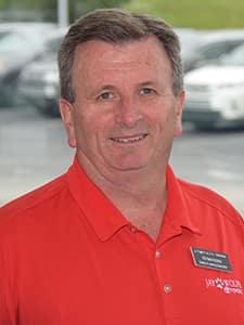 Ed McFadden