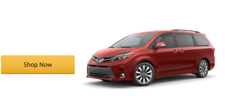 New 2019 Sienna Limited Premium FWD