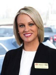 Amanda Bickel