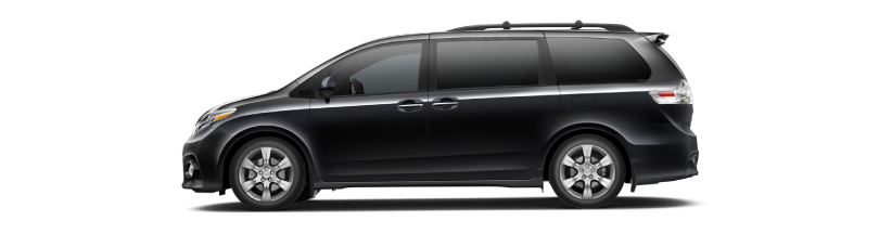 toyota sienna model in ballwin mo jay wolfe toyota of west county. Black Bedroom Furniture Sets. Home Design Ideas