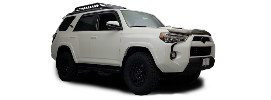 4Runner Stealth