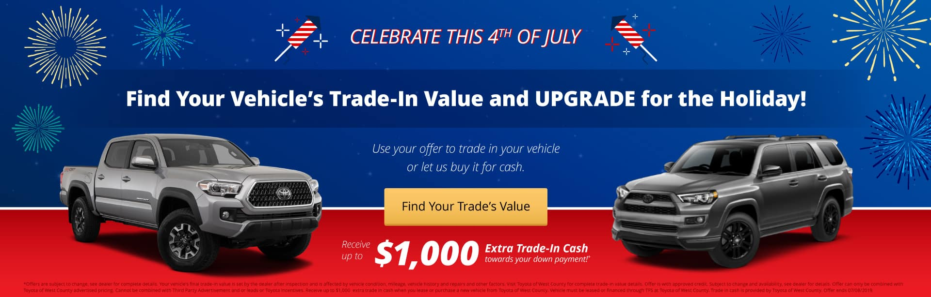 Find Your Trade's Value