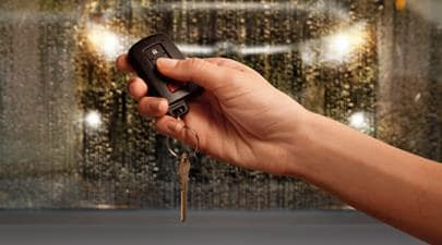 Replacement Toyota Smart Key