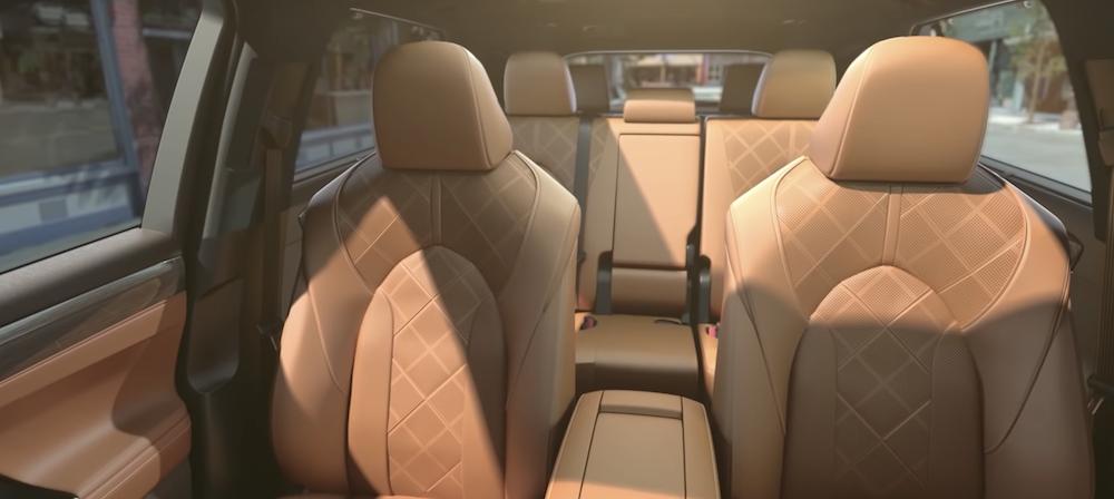2020 Toyota Highlander 8 Seater