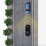 Toyota Dynamic Radar Cruise Control How To