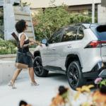 Toyota Smart Key System