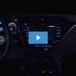 2020 Toyota Camry Walkaround Video