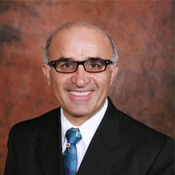 Tony Aghaei