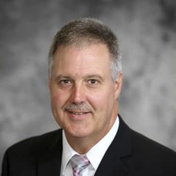 Doug Buenker