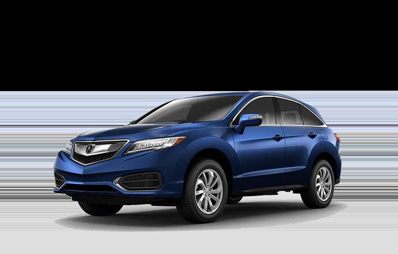 2018 Acura RDX Info | Kearny Mesa Acura