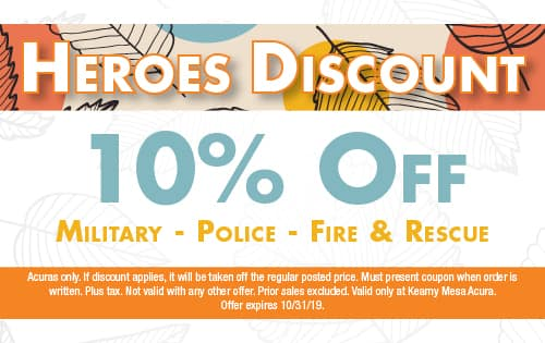 heroes discount
