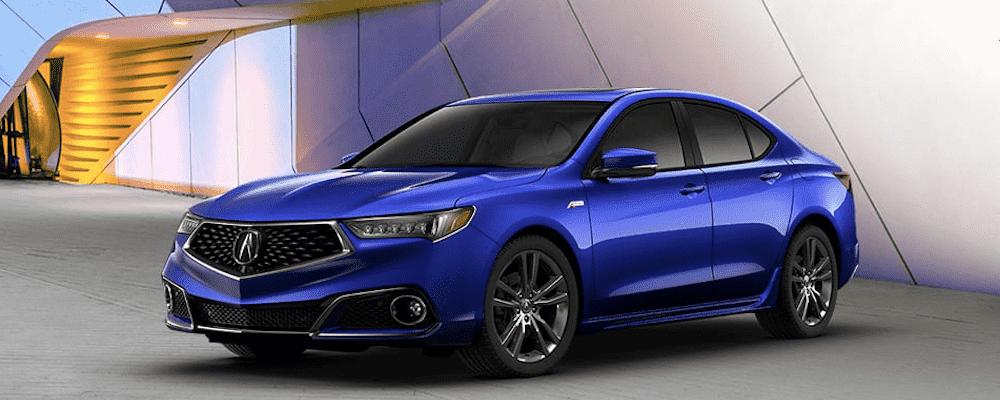 2020 Acura Tlx Price Msrp Kearny Mesa Acura