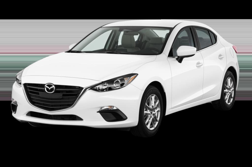 New 2017 Mazda3 Sport
