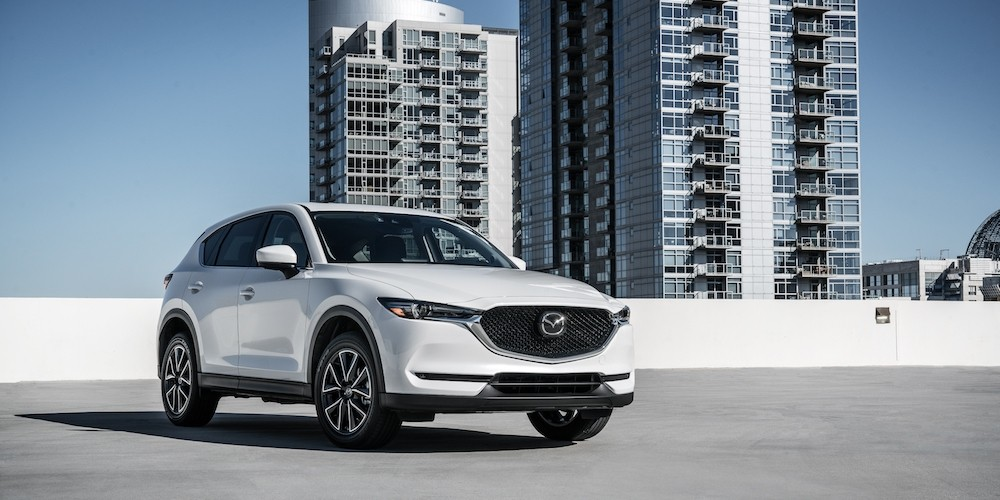 Some Car Manufacturers Just Get It Right, And Mazda Is One Of Them. Their  2017 Model Year Lineup Offers A Little Something For Everyone, Whether  Youu0027re In ...