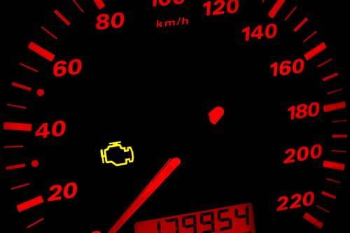 Why Is Your Check Engine Light On? | Keffer Mazda