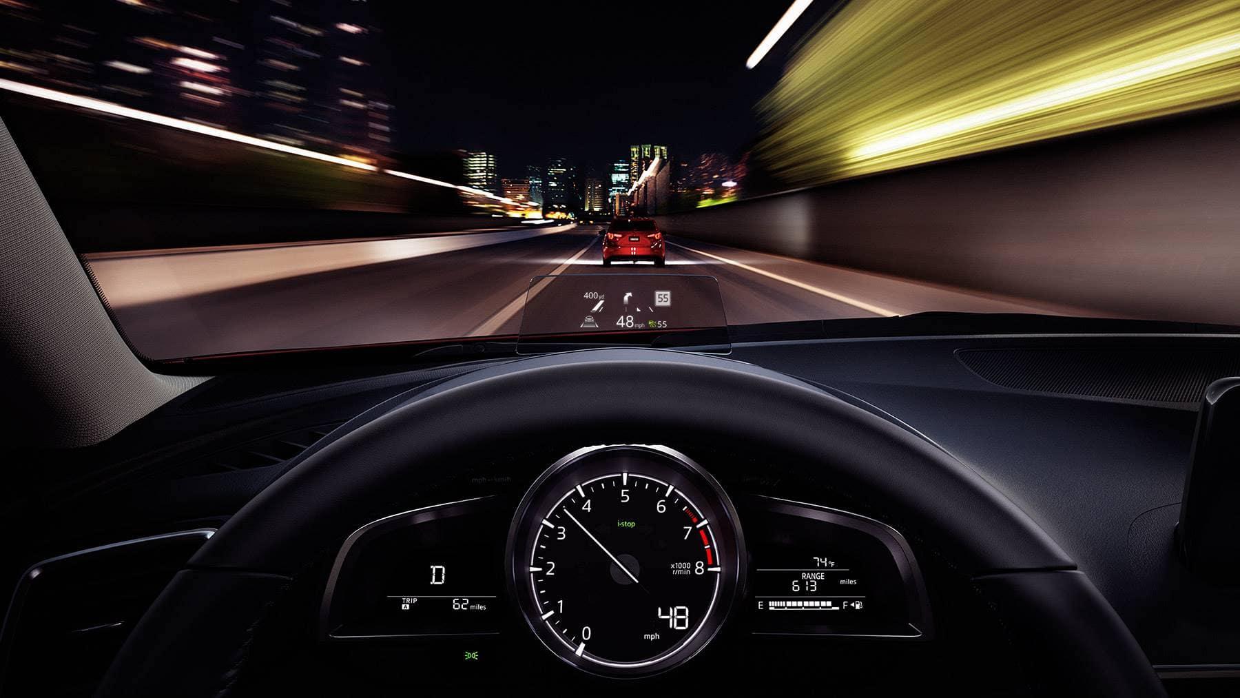 Huntersville NC - 2018 Mazda3's Mechanical