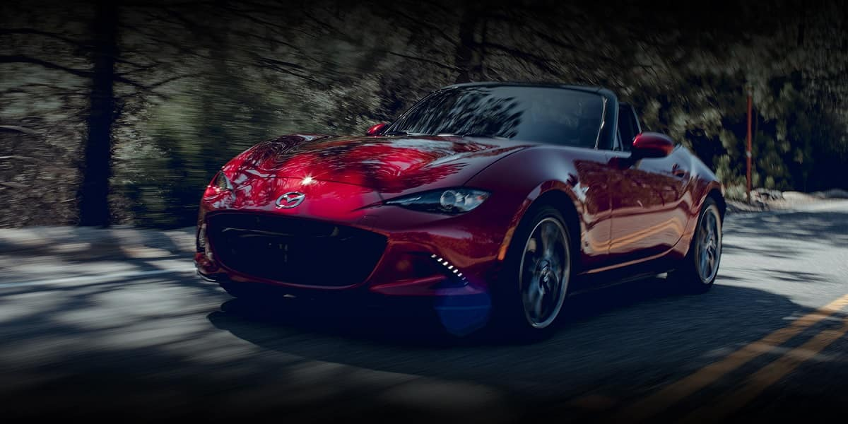 Davidson Area 2019 Mazda MX-5 Miata