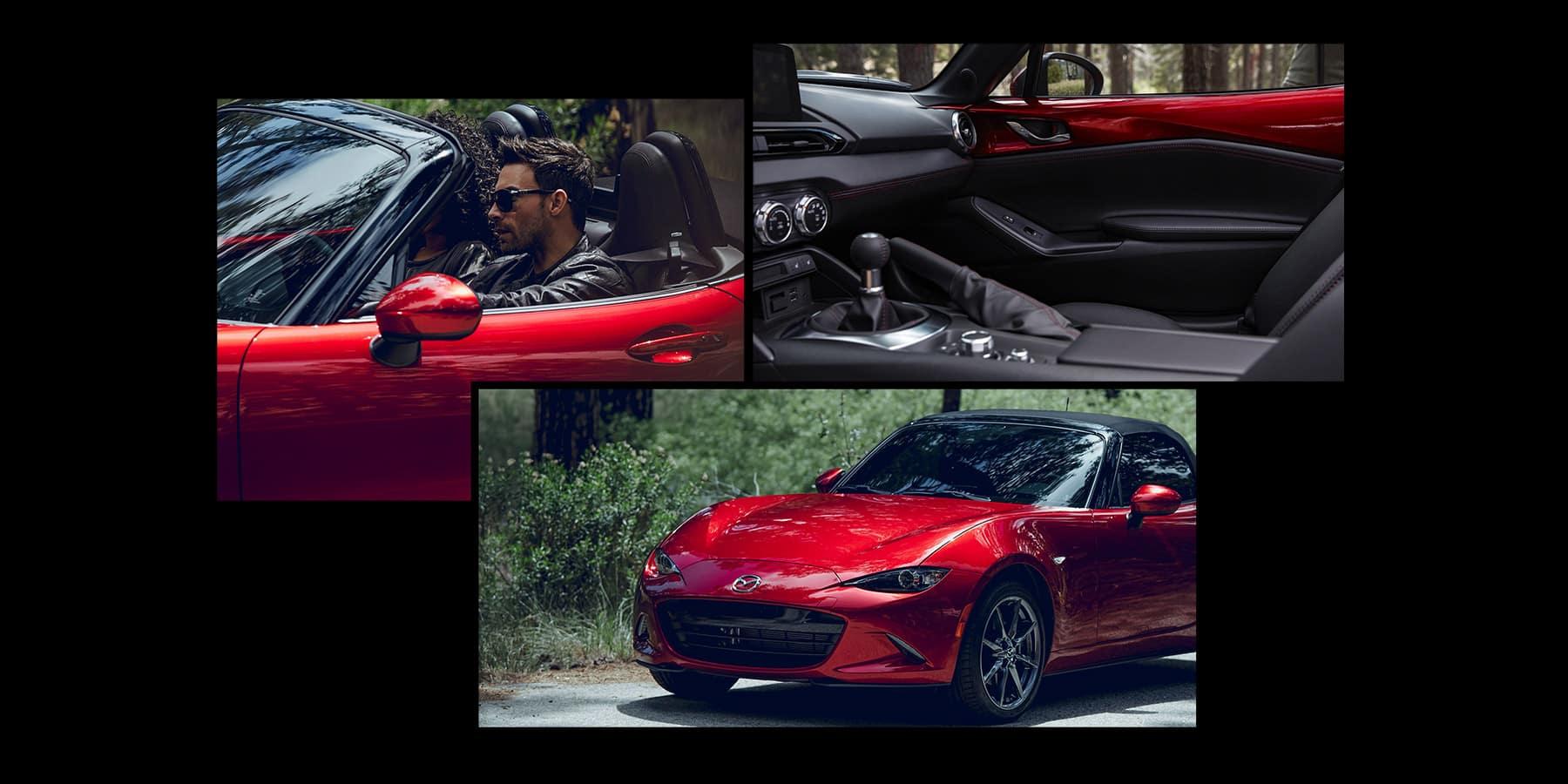 Davidson NC - 2019 Mazda MX-5 Miata's Overview