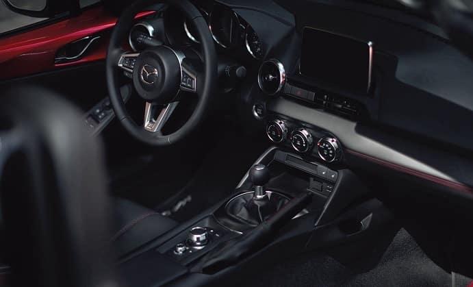 Huntersville NC - 2019 Mazda MX-5 Miata's Mechanical