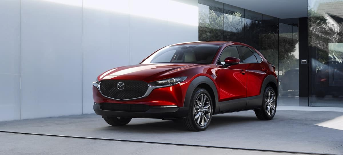 Research 2020 MAZDA CX-30 - Matthews North Carolina