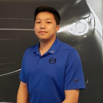 Johnathan Xiong