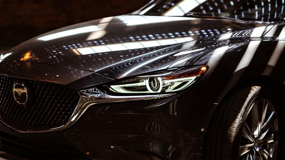 Huntersville NC - 2019 Mazda6's Exterior