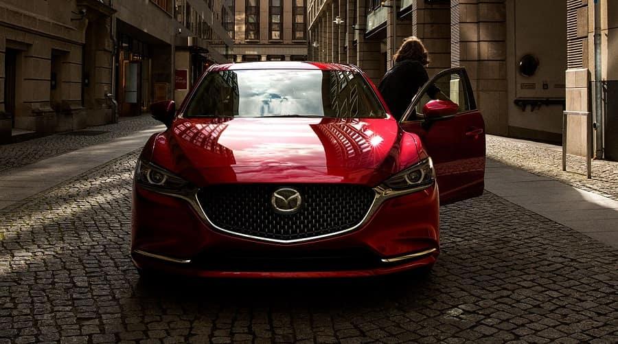 Huntersville NC - 2019 Mazda6's Overview