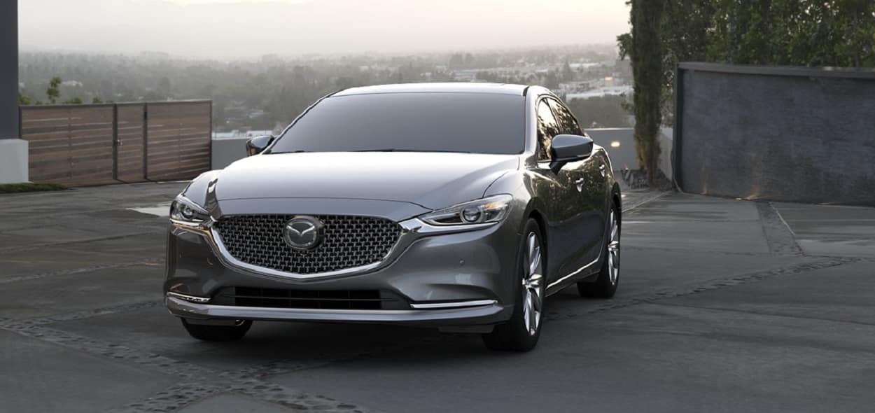 2019 Mazda6 Lease and Specials in Huntersville NC