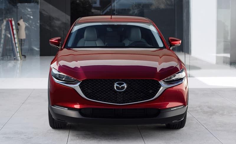 Davidson Area 2020 Mazda CX-30
