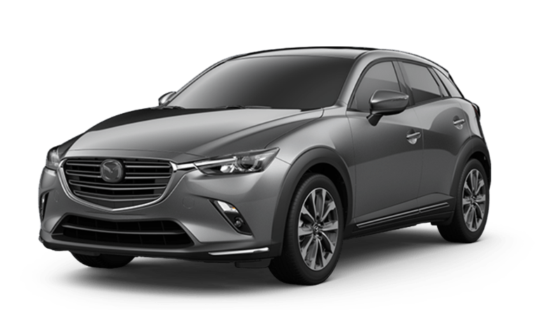 Charlotte NC - 2019 Mazda CX-3 Grand Touring