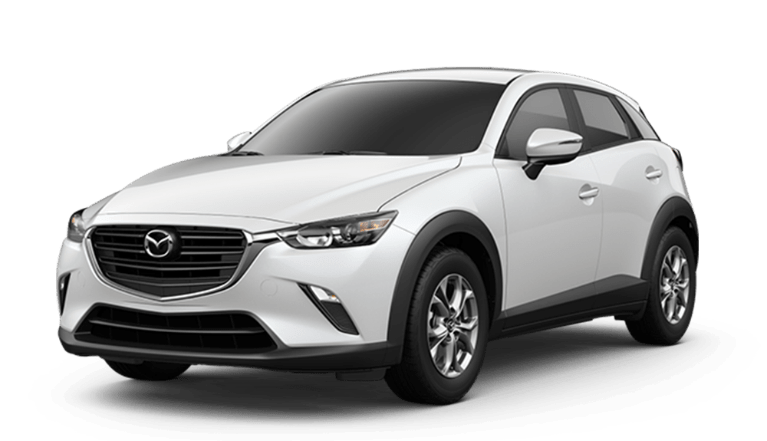 Charlotte NC - 2019 Mazda CX-3 Sport