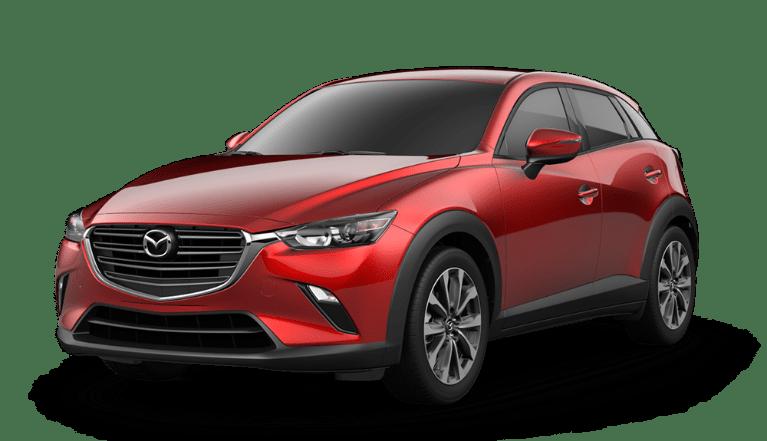 Charlotte NC - 2019 Mazda CX-3 Touring