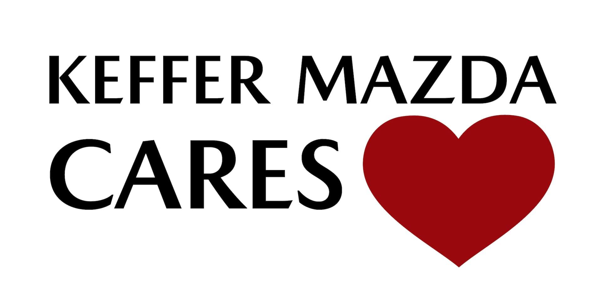 Keffer Mazda Cares