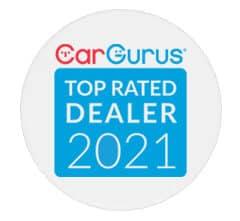 Car Guru 2021