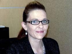 Jeannette Wrobel