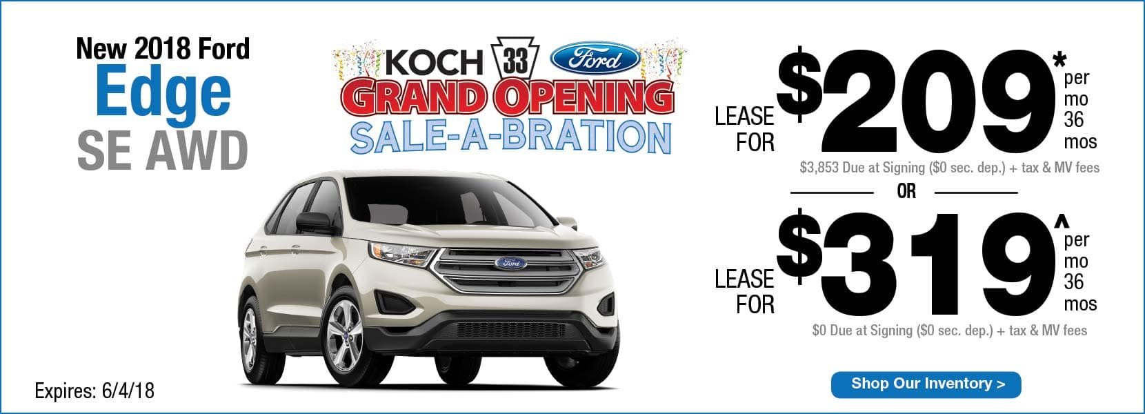 koch  ford lease offers koch  ford