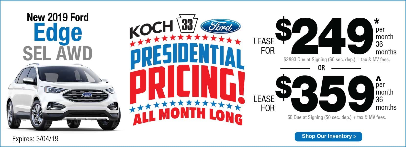 Ecosport Stk F  Cyl Auto Msrp  Down Payment Lease  Down Pymt St Mo Pymt Sec Dep  Bank Fee  Due At Signing