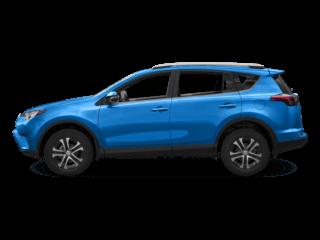 Midsize SUV<br>Toyota RAV4