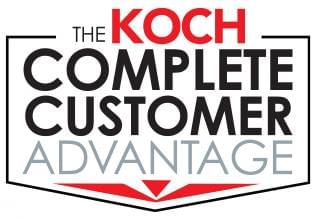Koch 33 Advantage