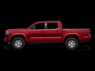 Standard Pickup<br>Toyota Tacoma V6