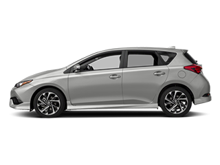Standard<br>Toyota Corolla iM