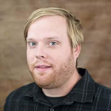 Chad Crook