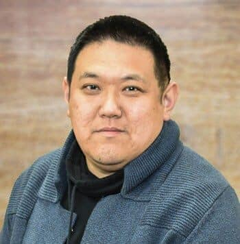 Allen Hung
