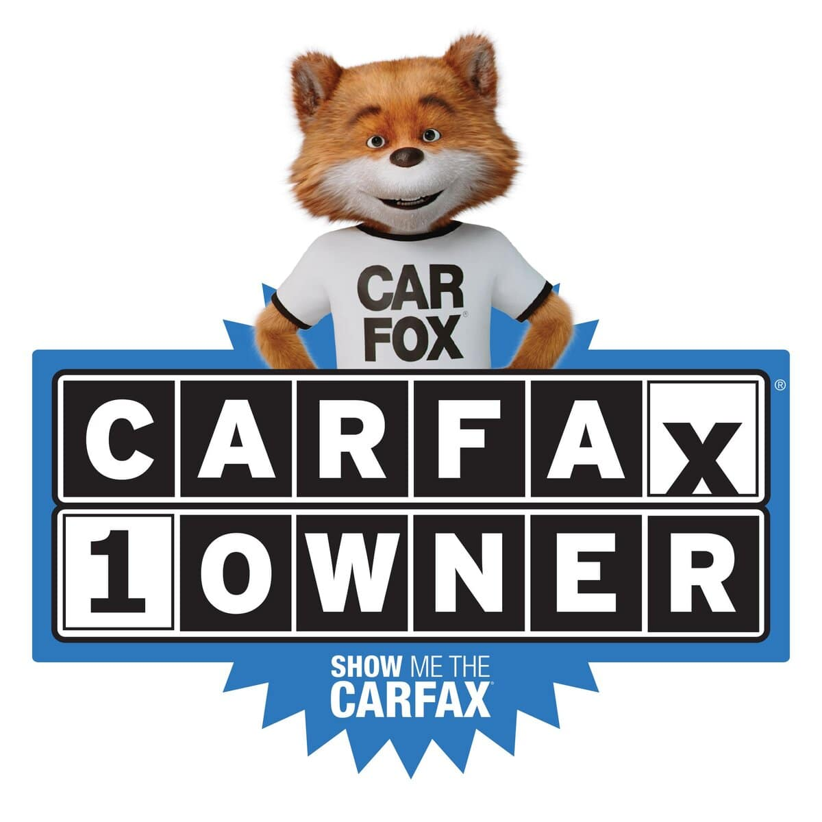 Carfax Owner